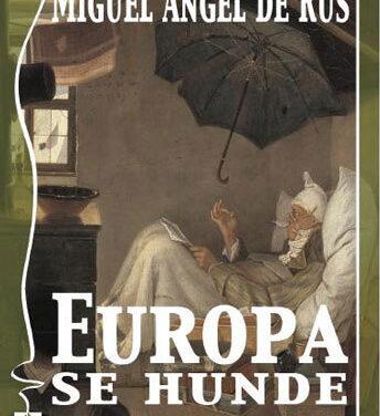 Europa se hunde