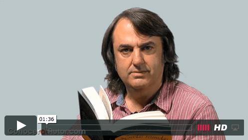 """Lectura de """"Novelas reunidas"""" en Conocer al autor"""