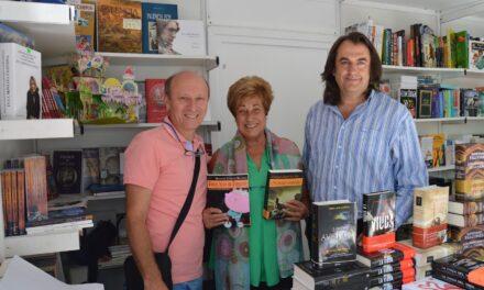 Feria del Libro de Palencia 2017