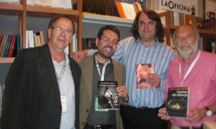 Irreverentes y M.A.R. Editor en FIL Guadalajara