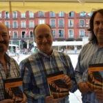 Ferias y salones Literarios