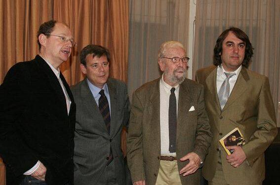 Presentaciones de otros autores
