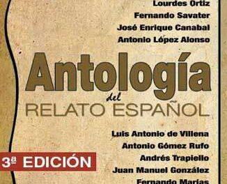 Antologías de Ediciones Irreverentes