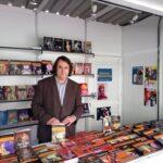 Feria del Libro de Fuenlabrada 2017
