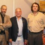 Ediciones Irreverentes y M.A.R. Editor en la Fiesta del PCE 2017