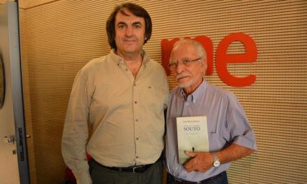 Sexto Continente 165, RNE. Luis Alberto de Cuenca, Valle Inclán, José María Merino y Alonso Barahona. 14/10/17