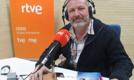 Vuelta Literaria a España. Desde teatro clásico en Cádiz hasta microrrelato en Bilbao pasando por crímenes en Murcia. Sexto Continente 176, RNE.