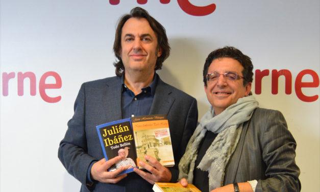 La mejor novela negra española calienta motores para Tenerife Noir. Sexto Continente 183, RNE.