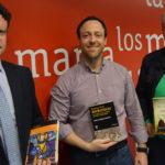 Castilla puerta de la Historia, nazaríes y berberiscos, en Sexto Continente 190, RNE