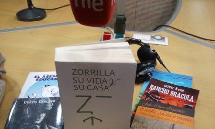 Zorrilla, su vida y su casa. Sexto Continente 197