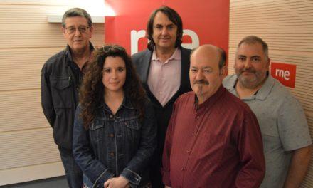 Literatura castellana contemporánea desde la Feria del Libro de Valladolid, en Sexto Continente