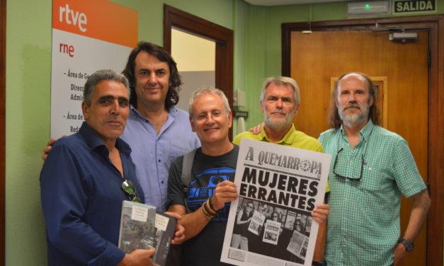 Oleada de crímenes en Gijón. Semana Negra. Sexto Continente 201