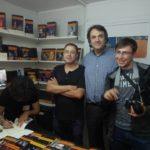Feria del libro de Palencia 2018: jugosas novedades de autores castellanos