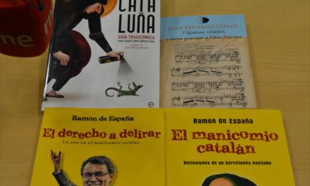 La parte más ridícula del nacionalismo según Ramón de España, Ad Absurdum y Camilo de Ory