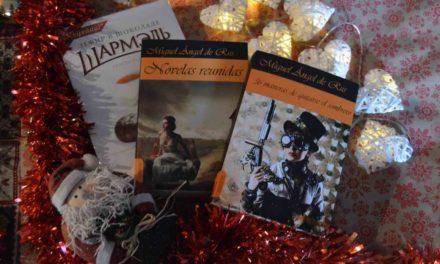 Los Reyes Magos llenan tu casa de libros, bombones rusos y tazas para el café. Recíbelo ya.