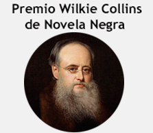 Finalistas del VIII Premio Wilkie Collins de Novela Negra y del VI Premio Alexandre Dumas de Novela Histórica