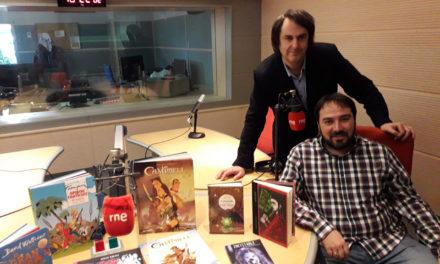 Las mejores propuestas de literatura infantil y juvenil para los Reyes Magos. Sexto Continente 220