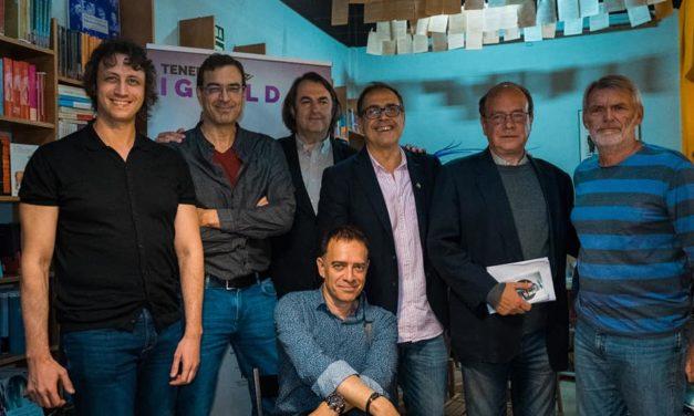 M.A.R. Editor celebra la IV edición de Tenerife Noir del 21 al 31 de marzo