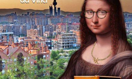 M.A.R. Editor y Ediciones Irreverentes en la Feria del Libro de Vallecas 2019