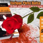 M.A.R. Editor y Ediciones Irreverentes se unen para celebrar el Día del Libro