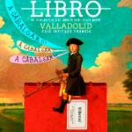 M.A.R. Editor e Irreverentes en la Feria del Libro de Valladolid 2019