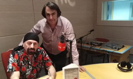 El Valle en el que Franco quiso «curar» el comunismo, según Carlos Salem