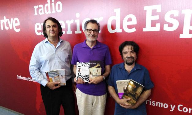 Ediciones Irreverentes, Acantilado, Páginas de Espuma y Minúscula cumplen 20 años. Sexto Continente 250