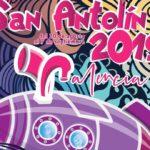 Ediciones Irreverentes y M.A.R. Editor en la Feria de Palencia 2019