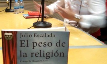 El peso de la religión y otras ficciones sobre Dios, Sexto Continente 252