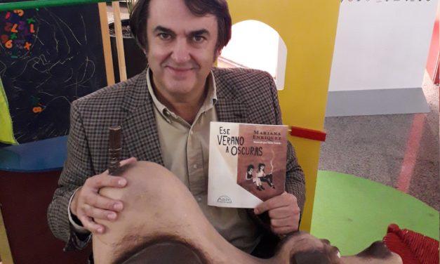Los mejores cuentos en español y cómo escribirlos. Sexto Continente 260