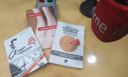 O tenemos hijos o no tenemos pensiones. Demografía e Historia de España. Sexto Continente 272