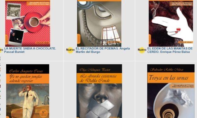 Recibe en casa los libros de M.A.R. Editor y Ediciones Irreverentes