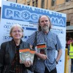 M.A.R. Editor en la Semana Negra de Gijón 2020