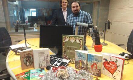 Sexto Continente y libros para regalar Papá Noel, Santa Claus, San Nicolás y Ded Moroz