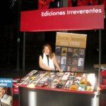 Ediciones Irreverentes presenta 136 libros de teatro en el 21º Salón del Libro Teatral