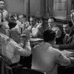Doce hombres sin piedad y la proyección de la culpa