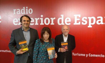 Programa especial «Día del Libro» de Hora América, de RNE, dedicado a M.A.R. Editor