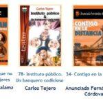 Los 10 libros más vendidos de Ediciones Irreverentes desde el confinamiento