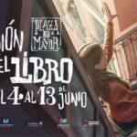 M.A.R. Editor y Ediciones Irreverentes en la feria del Libro de Valladolid 2021