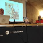 M.A.R. Editor y Ediciones Irreverentes en la Feria del Libro de San Sebastián 2021