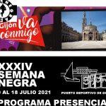 M.A.R. Editor por octava edición consecutiva en la Semana Negra de Gijón