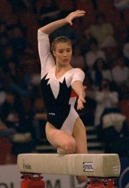 Svetlana Boguinskaya quizá no se comiera el postre