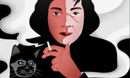 Los autores más negros de M.A.R.Editor en Tenerife Noir 2021
